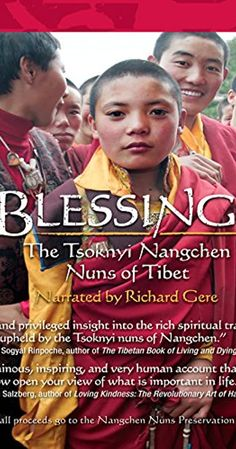 "Directed by Victress Hitchcock. With Richard Gere. In Tibet, the word for woman translates as ""lower rebirth."" In a remote eastern region of the country, the Tsoknyi Nangchen nuns defy this definition. Devoted to the ancient practices of Tibetan Buddhism - once primarily a male domain - over 3,000 nuns have attained elevated status. Director Victress Hitchcock honors them in this moving documentary, which follows the journey of a small group of ..."