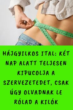 Csak úgy olvadnak le rólad a kilók! #fogyás #diéta #fogyókúra Gym Workouts To Lose Weight, At Home Workouts, Best Weight Loss Foods, Lose Weight At Home, Natural Health Remedies, Calories, Health And Wellbeing, Wellness, Health Tips