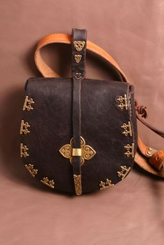 Birka Bag by Pathgalen on DeviantArt