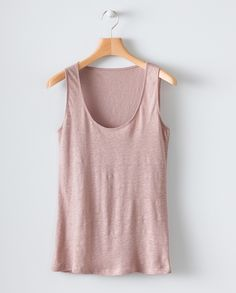Poetry - Essential Linen Jersey Vest - ASH ROSE https://www.poetryfashion.com/csp/smp/poetryus/2014SS/laydowns/1250X1557px/V402_P.jpg (There's also a great heathered Blush Pink that I think is slightly too bright/pinky for me: https://www.poetryfashion.com/csp/smp/poetryus/2014SS/laydowns/1250X1557px/V402_K.jpg nice for Cool Summer though it certainly seems low chroma enough for Soft Summer in theory.)