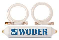 Amazon's Best Rated Under Sink Water Filteration System http://www.amazon.com/Woder-Filter-Premium-000-gallon-Filtration/dp/B00MPGRUNW