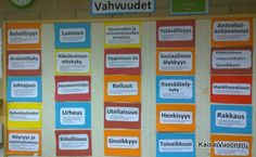 """Vahvuuksilla vahvaksi"" – interventiokokemuksia 