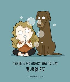 Lingvistov.com - #illustrations, #doodles, #joke, #humor, #cartoon, #cute, #funny, #comics, #greeting #cards, #joke, #drawing, #lingvistov, #dogs