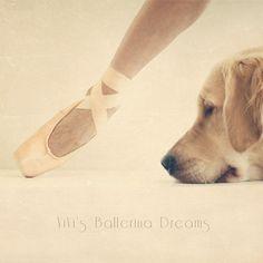 ViVi's Ballerina Dreams: Creating The Line | Flickr - Photo Sharing!