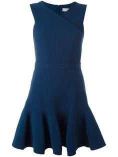 Carven Расклешенное Мини-платье - Thexit - Farfetch.com