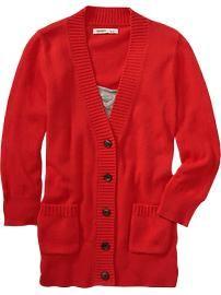 festive fun sweater, nice and long? $36.94