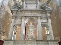 La chiesa di Santa Maria Forisportam a #Lucca ha bisogno di aiuto #MonumentsMenWe #invasionidigitali #liberiamolacultura