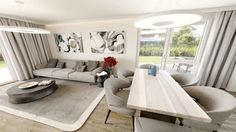 4-Zimmer-Garten-Wohnung Dining Bench, Furniture, Home Decor, Lawn And Garden, Dining Room Bench, Table Bench, Interior Design, Home Interior Design, Arredamento