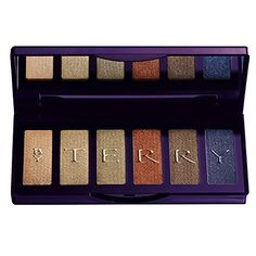 BY TERRY Eye Designer Palette ?€? Forest Desire 1 *** Be sure to check out this awesome product. (This is an affiliate link) #Eyeshadow
