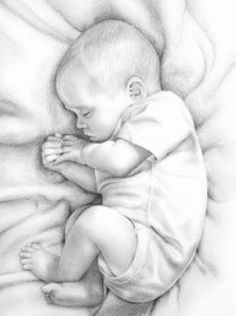 Incredible Pencil Drawing Images - Pencil drawing is not a easy job. Pencil art is an interesting and innovative art. Amazing Drawings, Cool Drawings, Amazing Art, Beautiful Pencil Drawings, Realistic Drawings, Baby Drawing, Painting & Drawing, Drawing Drawing, Drawing Ideas