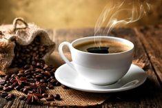 Con cafeína o sin ella, pero ¡café!.
