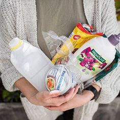 Maximise your recycling by getting to know what can and can't go in your yellow top bin at home, and what to do with those other items. And, help you Own Your Impact. Ways To Recycle, Repurpose, Reuse, Hazardous Waste, Drink Containers, Shredded Paper, Printer Cartridge, Old Mattress, Disposable Plates