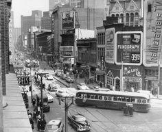 Pittsburgh 1960