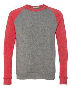 Bella   Canvas 3719 - Unisex Hooded Pullover Sweatshirt ...