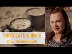10 receitas imperdíveis de chocolate quente | MdeMulher