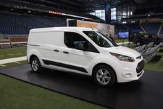 2015 Ford Transit Connect | 2014 ford transit connect van live photos