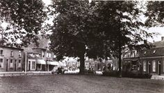 224 Piusstraat (voorheen Piuspark) 1954