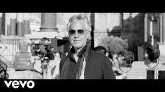"""Andrea Bocelli - Moon River From """"Breakfast At Tiffany's"""""""
