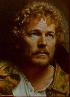 "Gordon Lightfoot  - He sings one of my favorite songs - ""Beautiful""  ""Sometimes I just don't know, how could life be anything but beautiful.  Think that I was  made for you and you were  made for me..."""