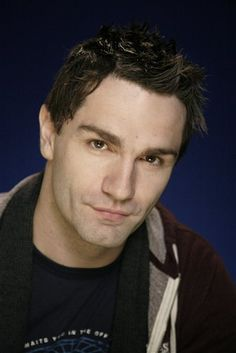 Exclusive:  Sam Witwer On The Relationships of 'Being Human' - #BeingHuman @SamWitwer via mediablvd.com
