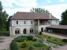 Abbaye médiévale à vendre Auvergne Allier