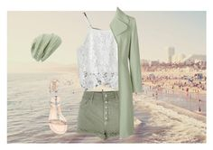 """""""Traveling this spring break !  """" by shahadpretty83 ❤ liked on Polyvore featuring interior, interiors, interior design, home, home decor, interior decorating, River Island, Rebecca Minkoff, Windsmoor and King & Fifth Supply Co."""