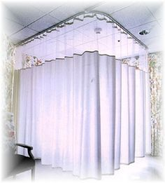 Fr Cubicle Curtains And Ds Tracks Hospital Window Coverings Can Be Found In Hospitals Medical Offices