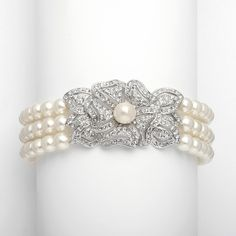 Choosing Stunning Bracelet for Your Alabama Gulf Coast Wedding(via Choosing Stunning Bracelet for Your Alabama Gulf Coast Wedding - share a happy day.)