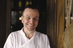 David Thompson at Global Chefs, Local Food at Voyager Estate