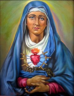 Our Lady of Quito