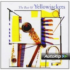 The Best Of Yellowjackets (smooth and sparked!)