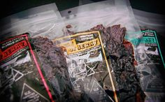 House of Jerky Exotic Pack