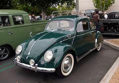 1953 VW Bug