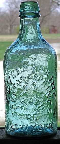 Specialists in historical antique fruit jars and bottles, serving collectors worldwide. Antique Glass Bottles, Vintage Perfume Bottles, Bottles And Jars, Glass Jars, Old Medicine Bottles, Antique Crocks, Lighted Wine Bottles, Glass Collection, Bottle Design
