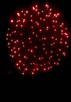 #Feuerwerk #Berlin