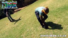 Creative Thinking Team Building Johannesburg