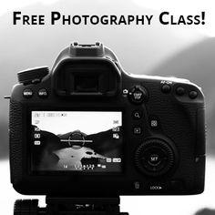 free blogging class