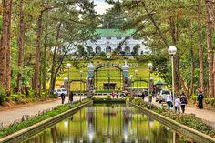 The Mansion, Baguio City, Philippines Baguio Philippines, Philippines Cities, Visit Philippines, Manila Philippines, Baguio City, Quezon City, Mindanao, City Aesthetic, Tourist Spots