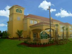 Baton Rouge (LA) La Quinta IS Denham Springs LA Hotel United States, North America Ideally located in the prime touristic area of Broadmoor, La Quinta IS Denham Springs LA Hotel promises a relaxing and wonderful visit. Featuring a complete list of amenities, guests will find their stay at the property a comfortable one. Service-minded staff will welcome and guide you at the La Quinta IS Denham Springs LA Hotel. Each guestroom is elegantly furnished and equipped with handy amen...