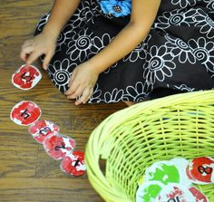apple counting appl theme, preschool appl, appl count