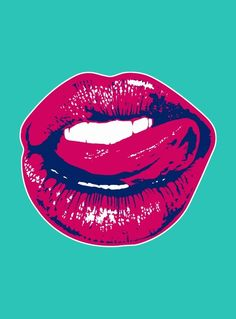 sexy lips Art Print by mauromondin Kiss Kiss Bang Bang, Hot Girls, Lip Wallpaper, Canvas Prints, Art Prints, Lip Art, Sagittarius, Sexy, Duvet Covers