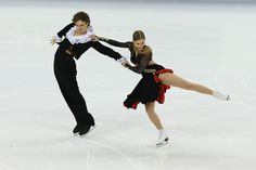 Ice Dancing inspiration for Sk8 Gr8 Designs, 2015 World Figure Skating Championships