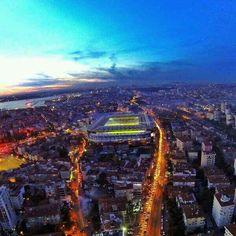 #FENERBAHÇE #kadıköy #istanbul #marine