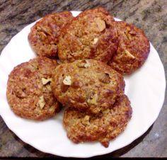 Reggeli ötlet: zabos-diós keksz recept, ami gluténmentesen is elkészíthető