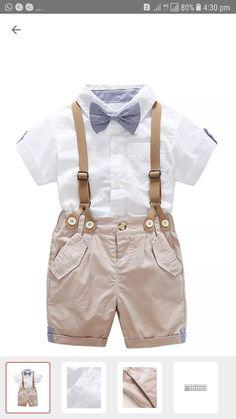 6233573079110 Modèles Enfant, Mode Garçon, Salopette, Tenues Pour Bébé Garçon, Vêtements  Enfants,