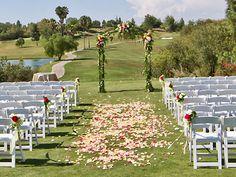 Aliso Viejo Country Club Aliso Viejo Weddings Orange County Reception Venues 92656