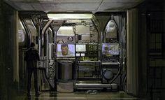 49 Blade Runner Ideas Blade Runner Syd Mead Concept Art