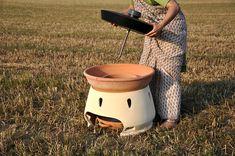 1 | A Simple Solar Oven Makes Salt Water Drinkable | Co.Design: business + innovation + design#1