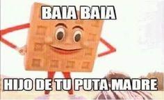 Dropbox - Archivo 2 23 38 a. Funny Spanish Memes, Spanish Humor, Best Memes, Dankest Memes, Koro Sensei, Cartoon Memes, Wholesome Memes, Meme Faces, Stupid Memes