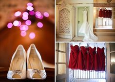 Brides Preparations at a Summer Upwaltham Barn wedding